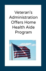VA Home Health Aide Program