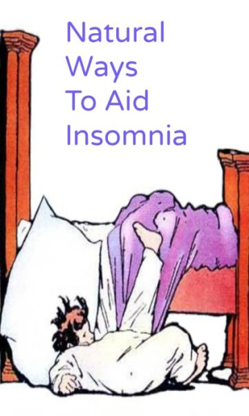 how to avoid tren insomnia