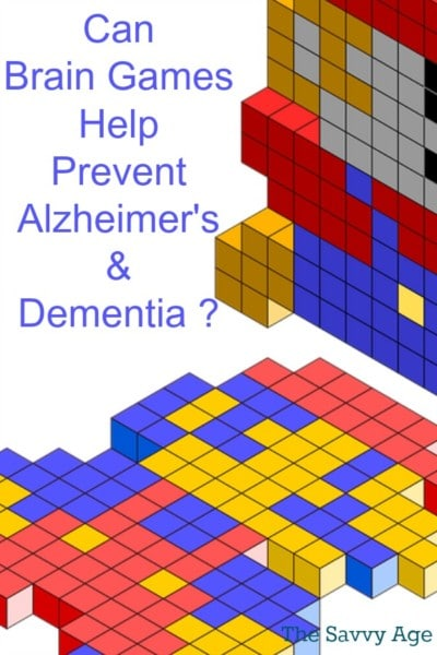 Can brain games help prevent Alzheimer's and dementia? The latest studies.