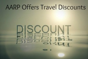 AARP Discounts Offer Great Travel Deals