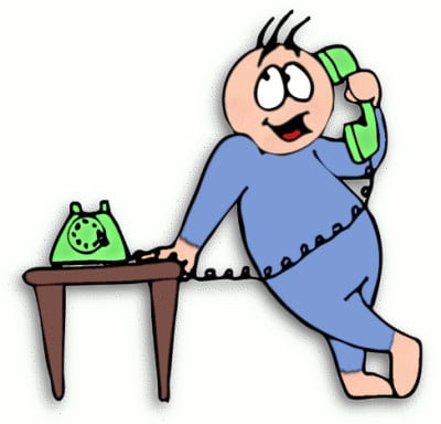 How To Block Telemarketers