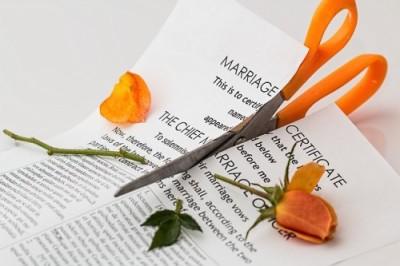 Gray Divorce Financial Implications