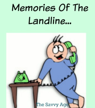 Are residential landlines becoming extinct? Yes and no!