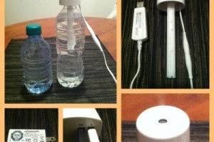 Review Satechi USB Portable Humidifier