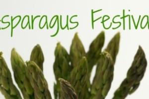 Asparagus Festivals United States