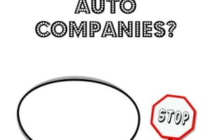 """What """"Up"""" With The Recalls And Auto Companies?"""