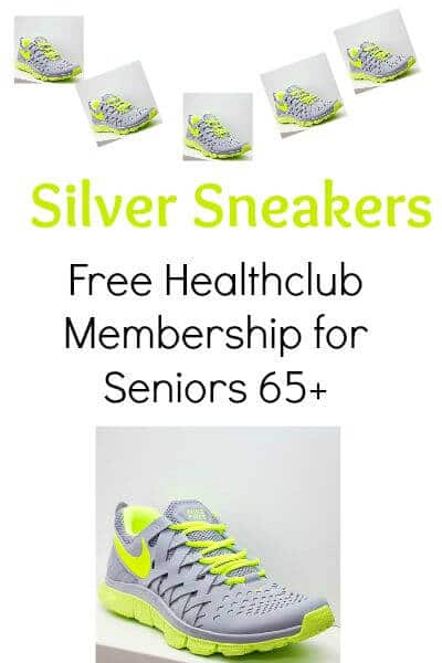 Insurance Plans With Silver Sneakers