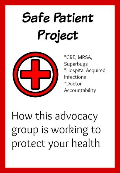 Safe Patient Project Advocates Safe Healthcare