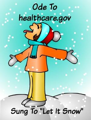 Healthcare.gov Here We Go Again!