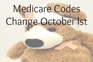 Medicare Codes Change And How It Affects You