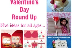 Valentine's Day DIY & Crafts – Five Ideas You Will Love!