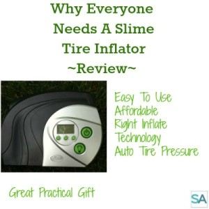Why Everyone Needs A Slime Tire Inflator
