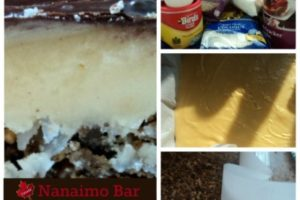 Oh Canada! Classic Nanaimo Bar Recipe & Review