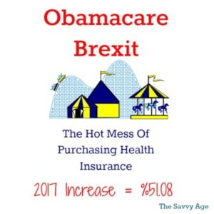 Obamacare Brexit: The Hot Mess Of Buying Health Insurance