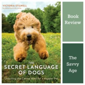 Book Review: The Secret Language Of Dogs