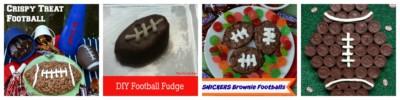 football food desserts