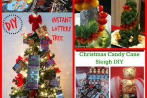 Homemade! Last Minute Christmas Gifts & Stocking Stuffers