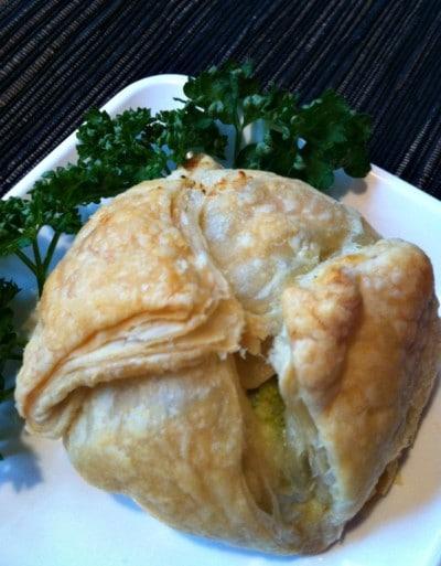 indivi puff pastry