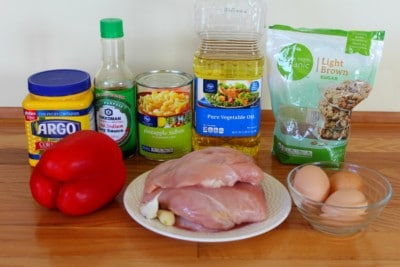 Best Hawaiian Chicken Recipe is here to enjoy!