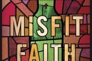 Book Review: Misfit Faith by Jason Stellman