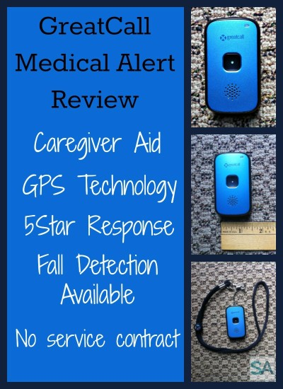 Greatcall Medical Alert Review. GPS technology, no contract, easy to operate medical device to assist all caregivers and family members.