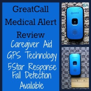 GreatCall Medical Alert Review: Splash
