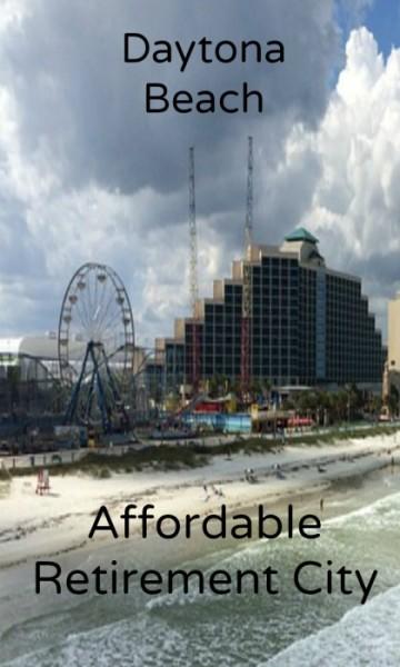 Daytona Beach, Florida Makes Best Retirement List