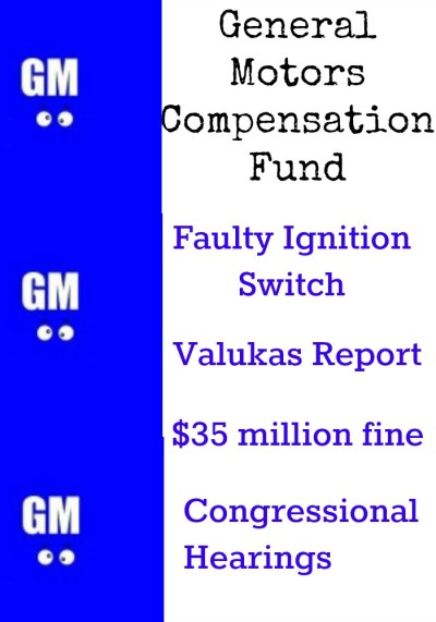 GM Compensation Fund Closes – Will You Buy A GM car?