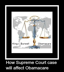How Supreme Court case King v. Burwell affects Obamacare and seniors