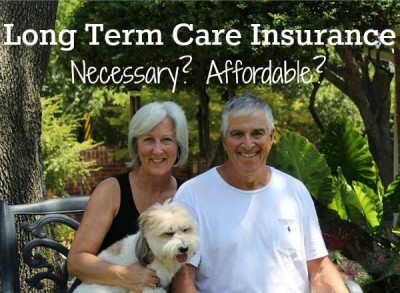 Cost Of Long Term Care Insurance: Can you Afford it? Is It Necessary?