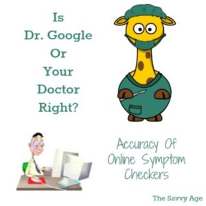 Is Dr. Google Right? Are Online Symptom Checkers Accurate?