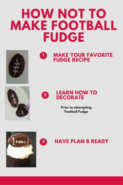How Not To Make Fantasy Football Fudge