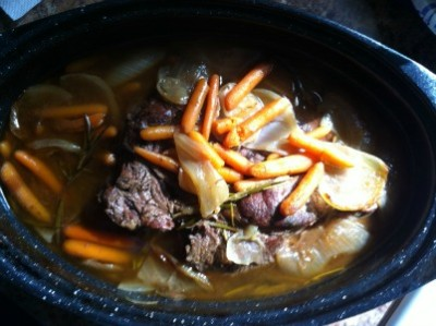 The Best Pot Roast Recipe – Ever!