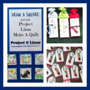 Project Linus stocking stuffers at #altgiftsfair