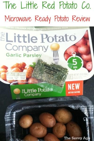 how to cook potatoes little potato company