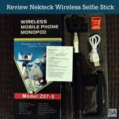 z07 5 selfie stick instructions