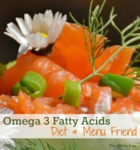 Benefits Of Omega 3 Fatty Acids