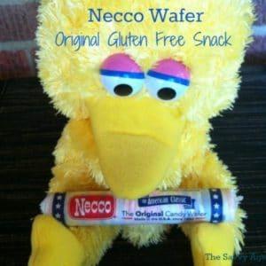 Necco Wafers: The Original Gluten Free Snack