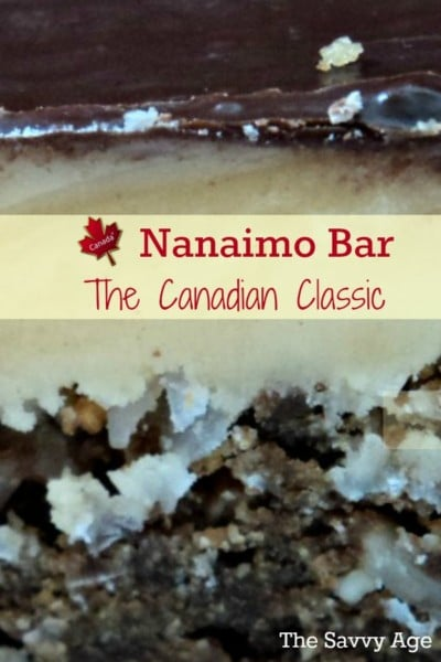 Nanaimo Bar
