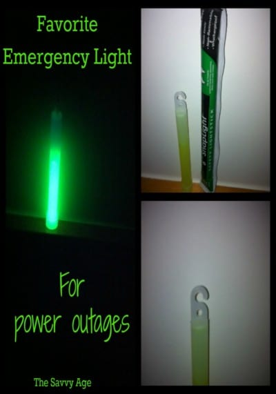 Snaplight for power outages. Review of this practical emergency light stick to rescue when the electricity goes out!
