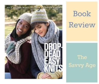 Review: Drop Dead Easy Knits