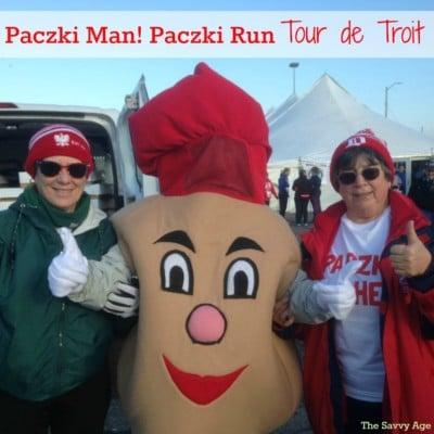 Paczki Run Tour de Troit