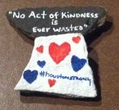 small kindness rock