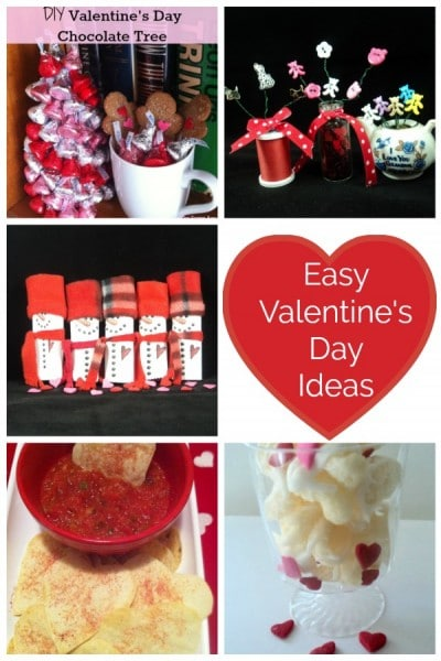 7 Easy Valentine S Day Ideas For Kids Adults The Savvy Age