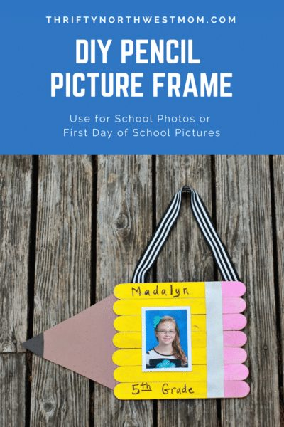 This-DIY-Pencil-Picture-Frame-is-perfect-for-back-to-school-photos-or-class-pictures