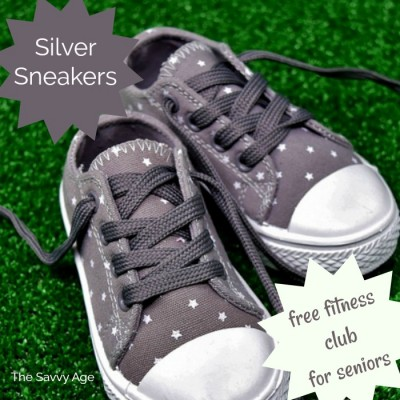 SilverSneakers: Free Health Club Membership For Medicare Seniors