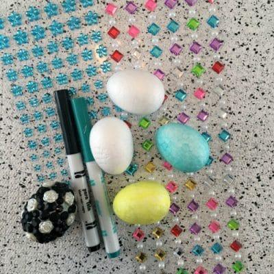 jewel easter egg