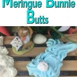 meringue bunnie butts